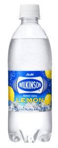 ウィルキンソン タンサン レモン