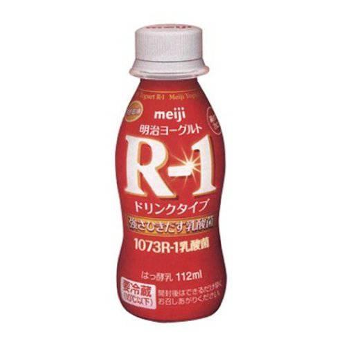 R1ヨーグルトドリンク