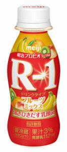 r-1フルーツミックス